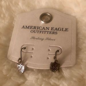 AEO Sterling Silver Earrings